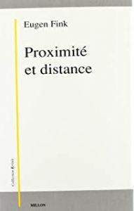 Proximité et distance
