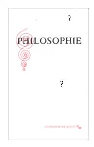 revue Philosophie