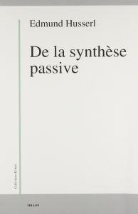 synthèse passive
